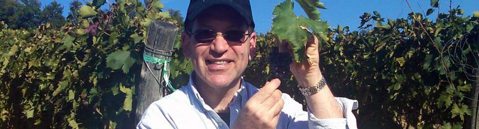 Larry The Wine Guy