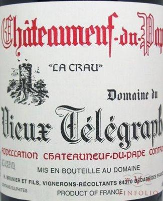 Domaine De Vieux