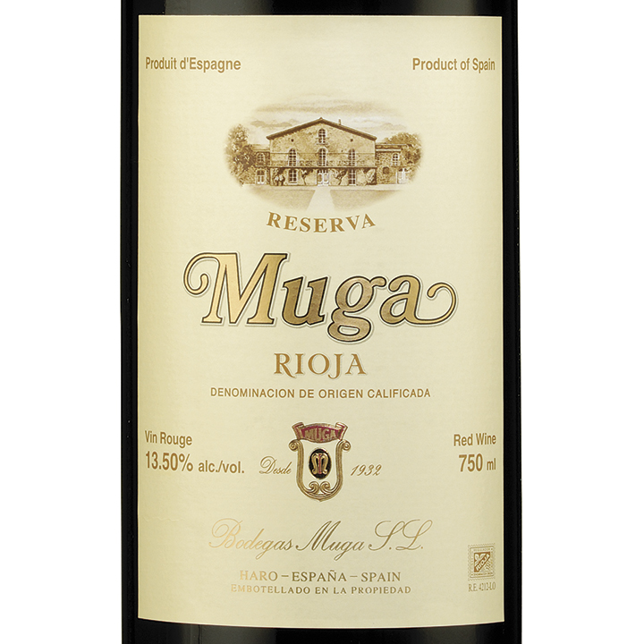 Muga-Reserva-2009-Label (1)