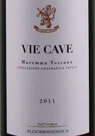 Vie Cave Malbec