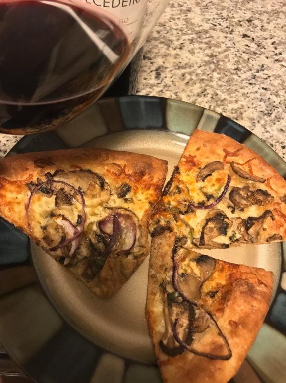 Douro Pizza