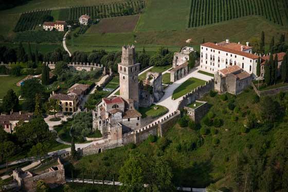 Collalto Castle