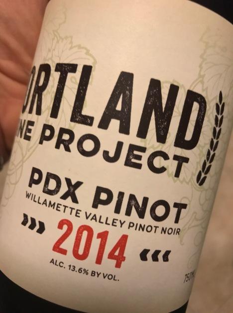 PDX PINOT