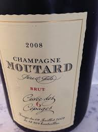 Moutard Cuvee 6