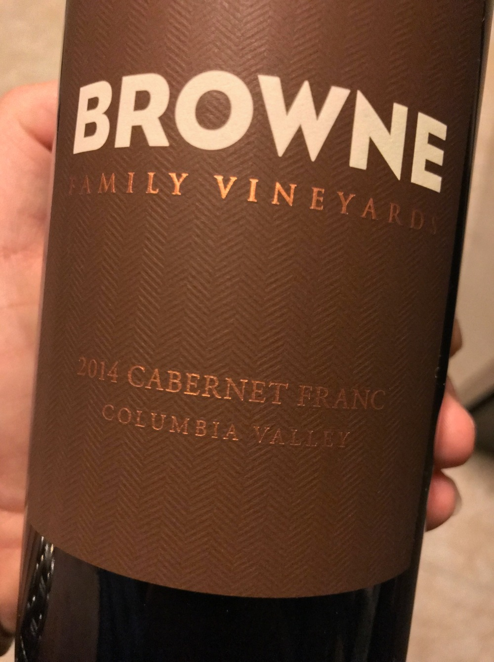 Browne Front