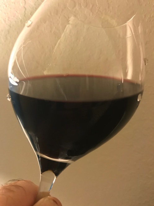 Bourg Glass 2