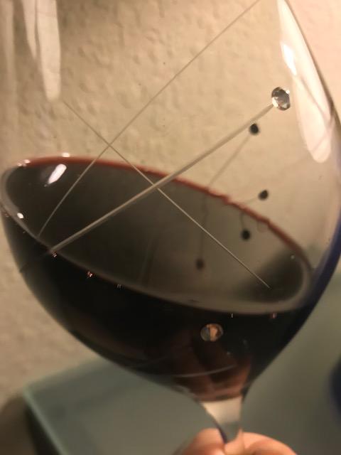 Black Pearl Glass 1