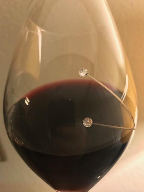 Serafino Glass 2