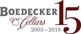 Boedecker 15 Years