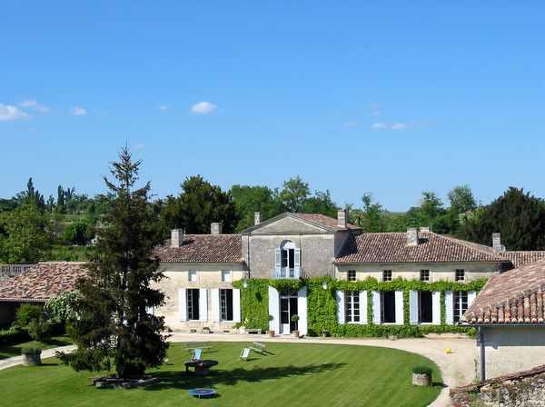 Château Féret Lambert