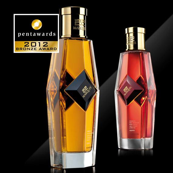 Sparkling Rose Cognac