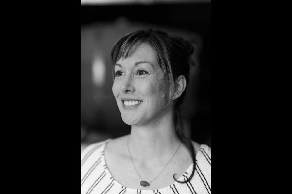 Bryn Mawr Winemaker Rachel