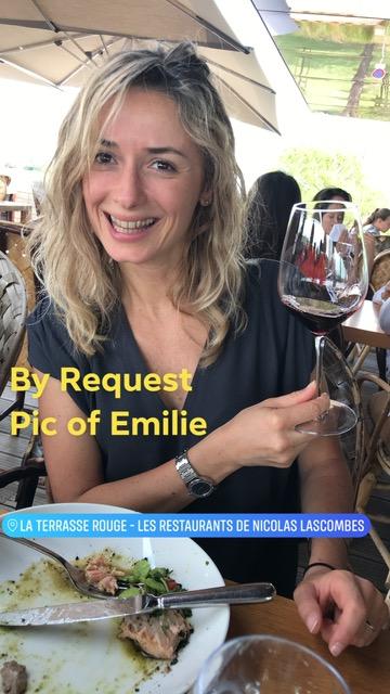 Emilie Terrier