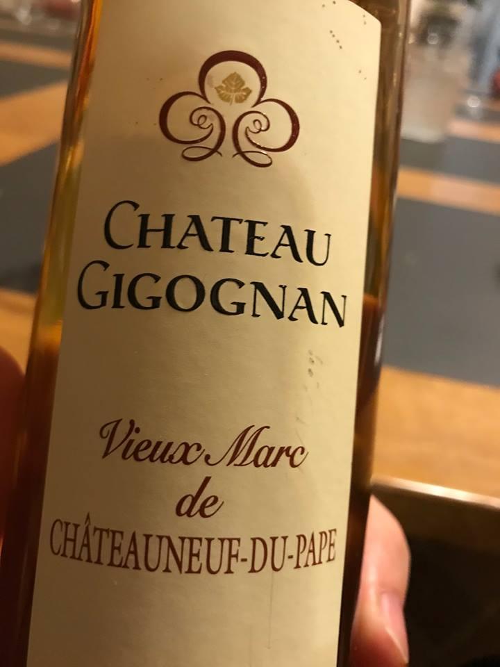 Gigognan Sign