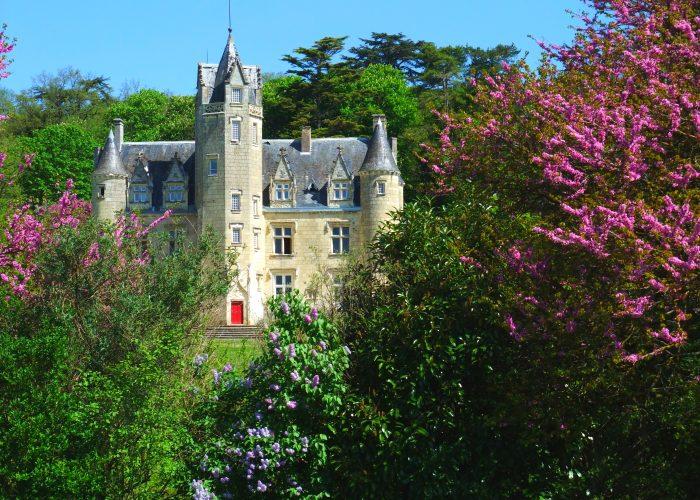 Chateau De Coulaine