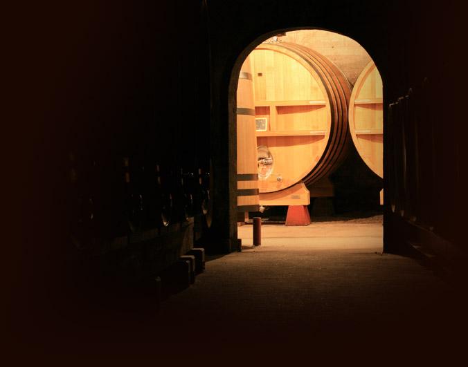 Crozes Barrels