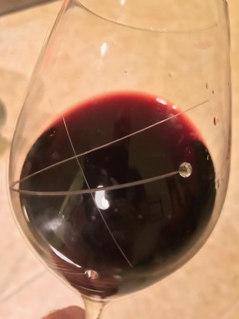 Araucano Glass 2