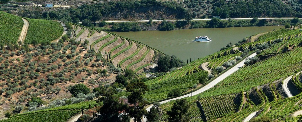 Crasto on the Douro