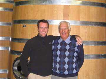 Pepper Pot Owner And Winemaker