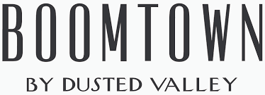 Boomtownn Logo
