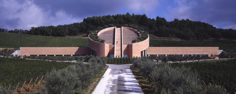 Zingari Winery