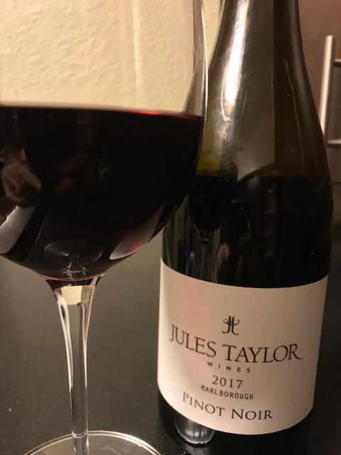 Jules Bottle Glass