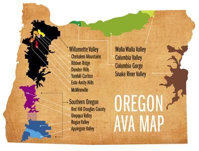 Crimson AVA MAP