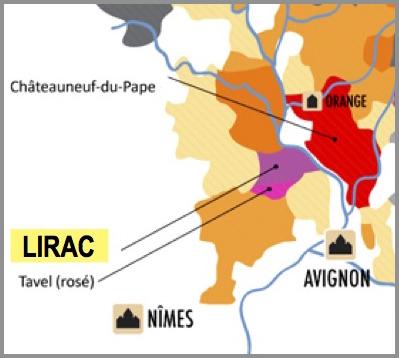 lirac-map