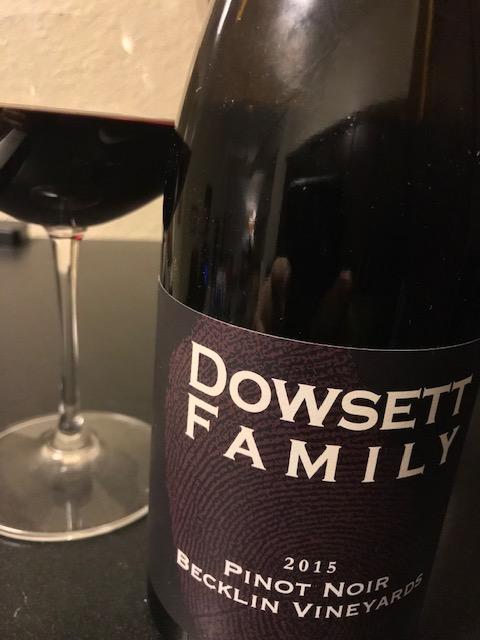 Dowsett Bottle Glass