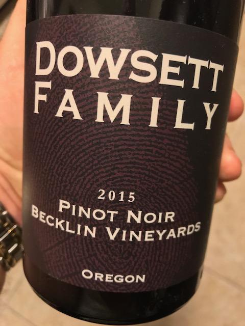 Dowsett Front