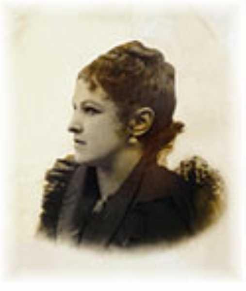 Carolina Founder Wife