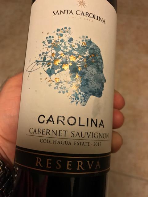 Carolina Front