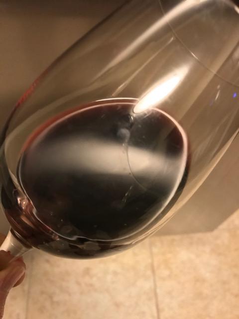 Margaux Glass