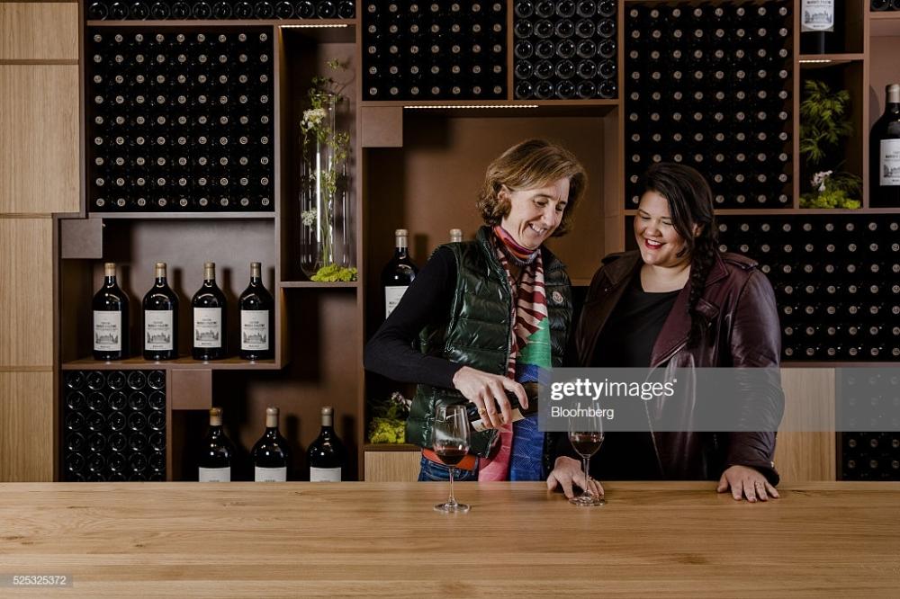 Margaux Winemaker