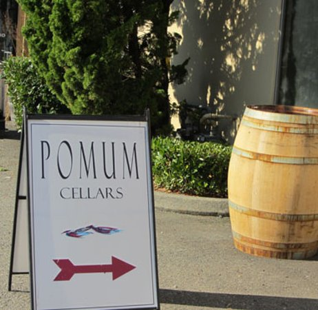 Pomum Cellars Winery