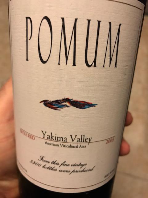 Pomum Front