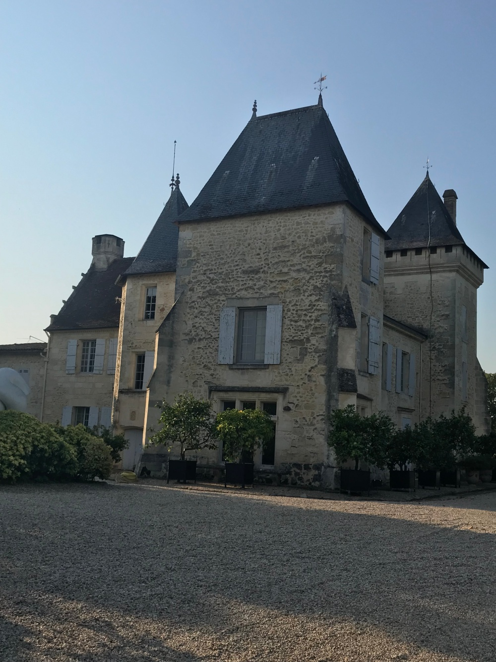 Prima Chateau