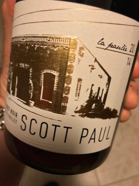 Scott Paul Front